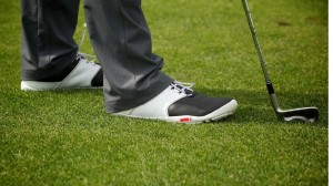 The TRUE Golf Shoe, and a little about it's benefits