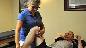 Five Things a Good Physical Therapist Won't Say