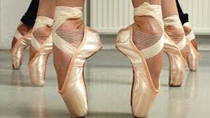 Are you setting yourself up for a dance injury?