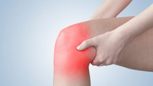 Physical therapy for knee pain in Allentown