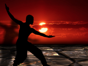 Fear of falling keeping you from doing the things you love? Get back on your feet with Tai Chi!