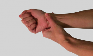 Repetitive Strain Injuries