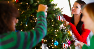 Don't let holiday Work Comp Injuries get you down!