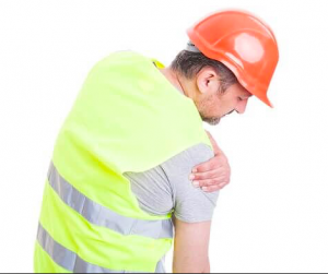 """Wear and Tear,"" Not just a term for your car-Learn how to address your work-related shoulder injury"
