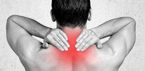 Your Neck is Weak and Why You Should Strengthen It
