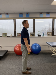 Self Tests for Low Back Pain